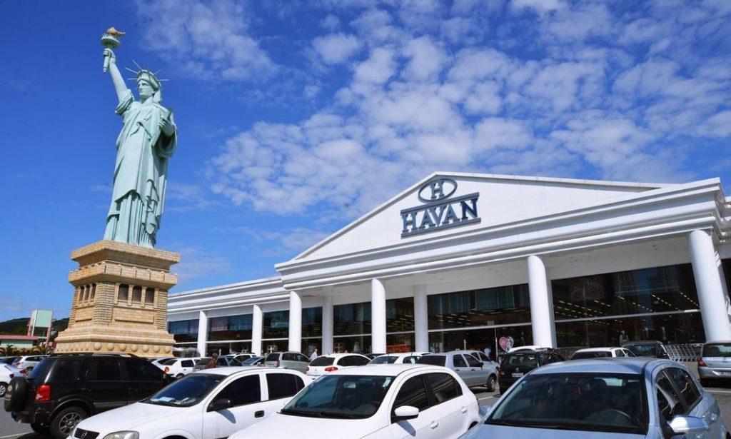 Vagas de emprego Havan: foram lançadas dezenas de novas oportunidades (Reprodução/Google Imagens)