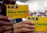 Bolsa Família: 4,9 mil municípios recebem recurso adicional