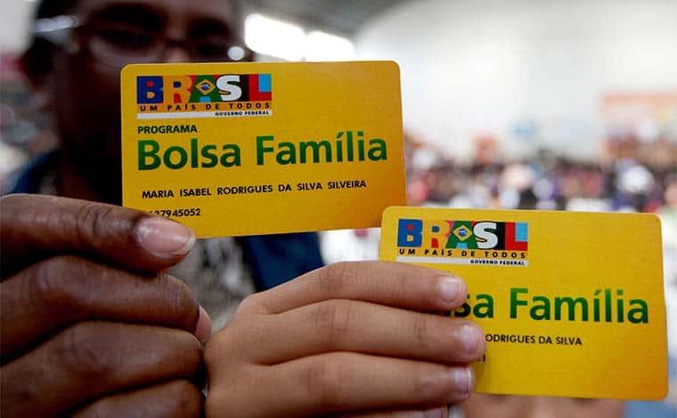 Ministério da Cidadania diminuí orçamento e atinge Bolsa Família (Reprodução/Internet)