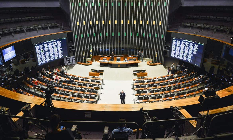 Bolsa Família ampliado e reformas no país são alvo do novo comando da Câmara (Antônio Cruz/Agência Brasil)