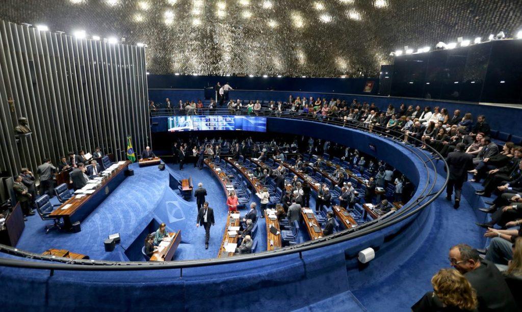 BPC pode aumentar critério de renda per capita para participação (Wilson Dias/Agência Brasil)