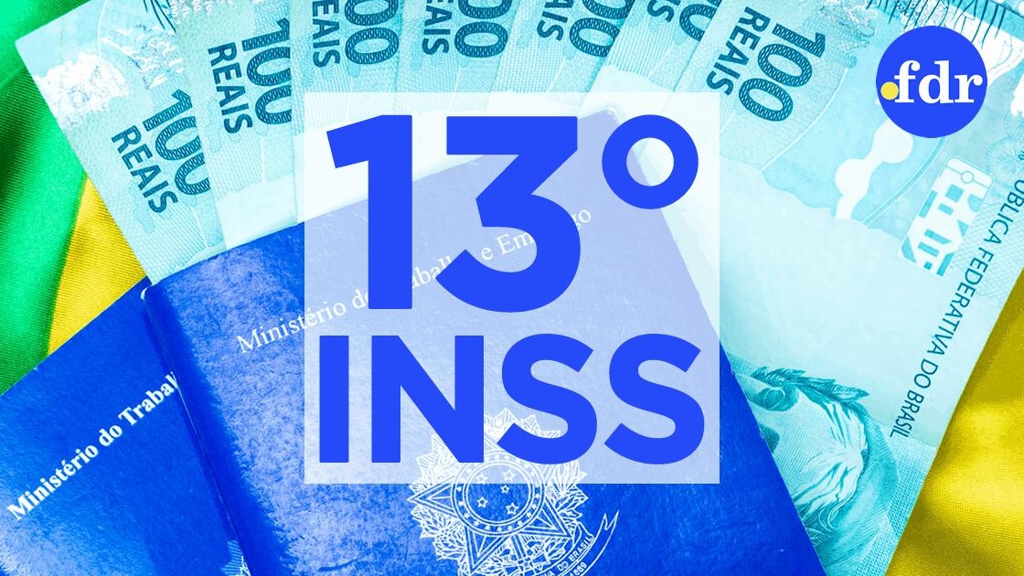 Pagamento do 13° do INSS sairá este mês (eis a data confirmada)