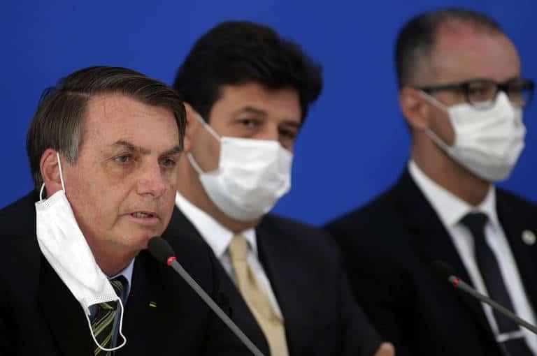 Coronavírus: estados e municípios recebem R$85,8 bilhões em novo pacote (Imagem: Reprodução - Google)