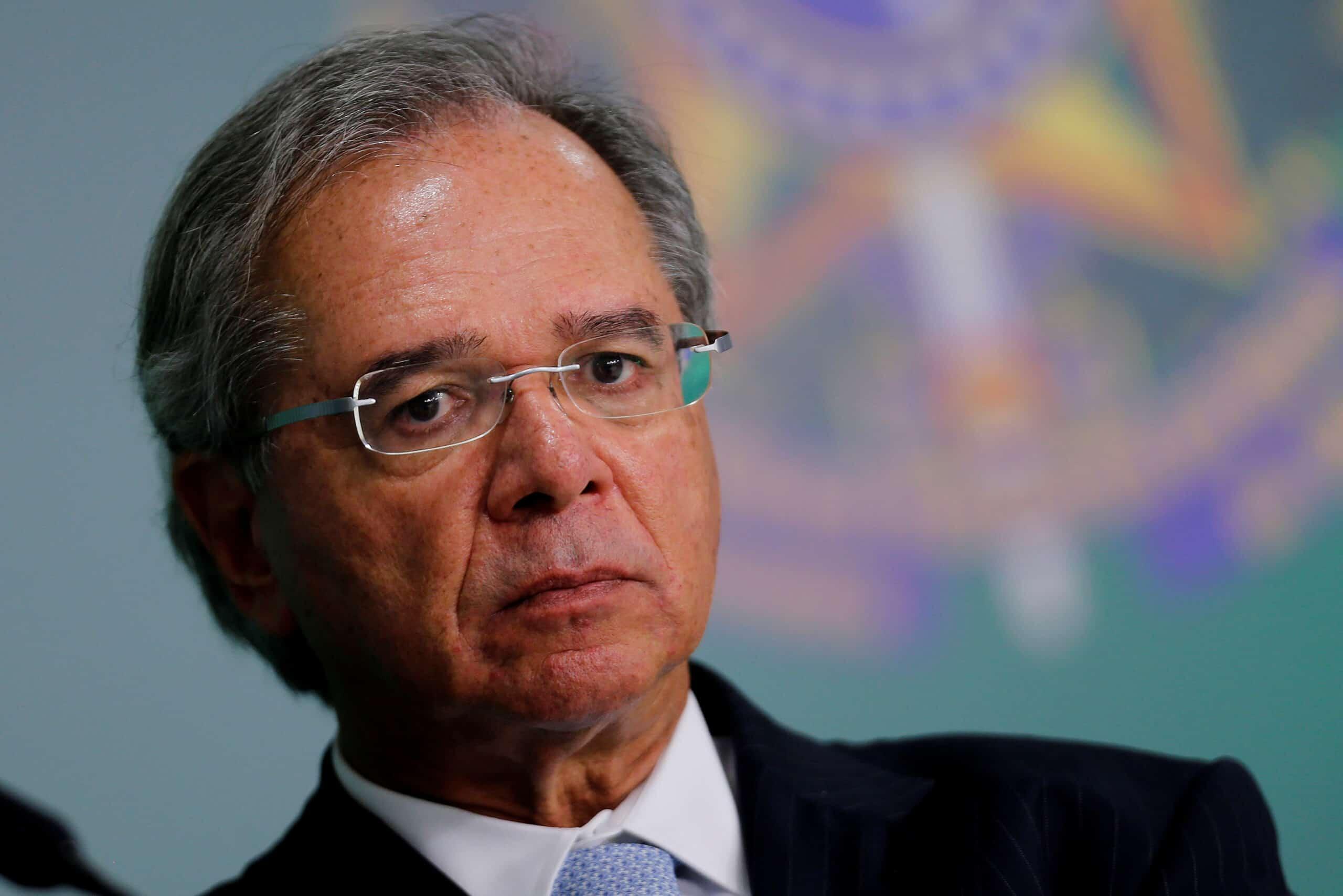 Guedes pede reforço da Câmara para conter crise com novas reformas (Imagem: Reprodução - Google)
