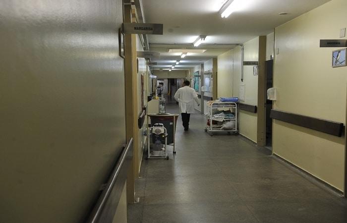 Vagas abertas no Hospital Estado de Urgência: contratação imediata! (Reprodução/Agência Brasil)