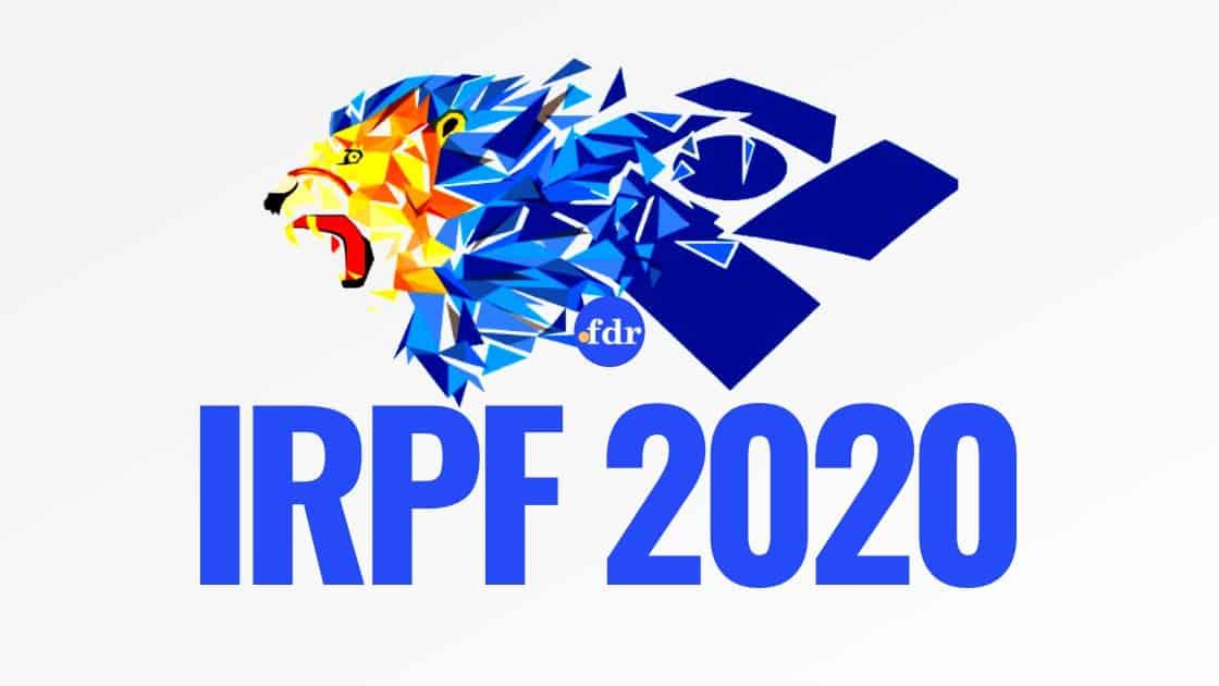 Declaração do IR 2020 será repensada com nova data de entrega (Montagem/FDR)