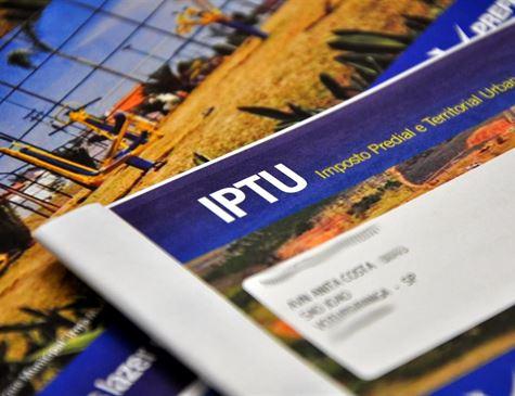 IPTU Recife de 2021 fica disponível para pagamento no próximo mês (Imagem: Reprodução - Google)
