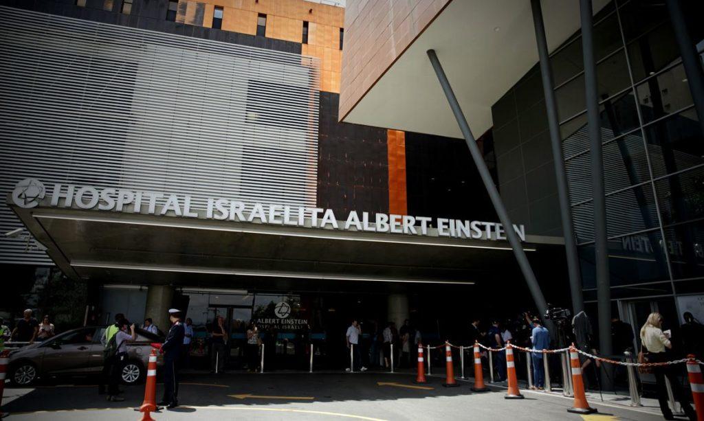 VAGAS DE EMPREGO: 1,4 mil oportunidades no Albert Einstein (Reprodução/Agência Brasil)