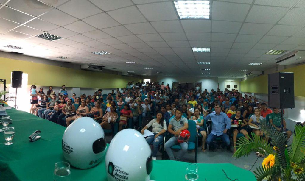 CNH Popular do Ceará traz mais benefícios do que 1° habilitação