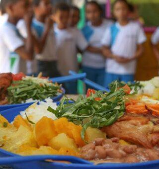 Covid-19: auxílio de R$55 vai substituir merenda escolar durante quarentena de SP