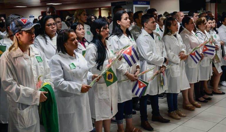 Mais Médicos completa 1 ano do fim do contrato com diminuição drástica de profissionais (Imagem: Reprodução - Google)