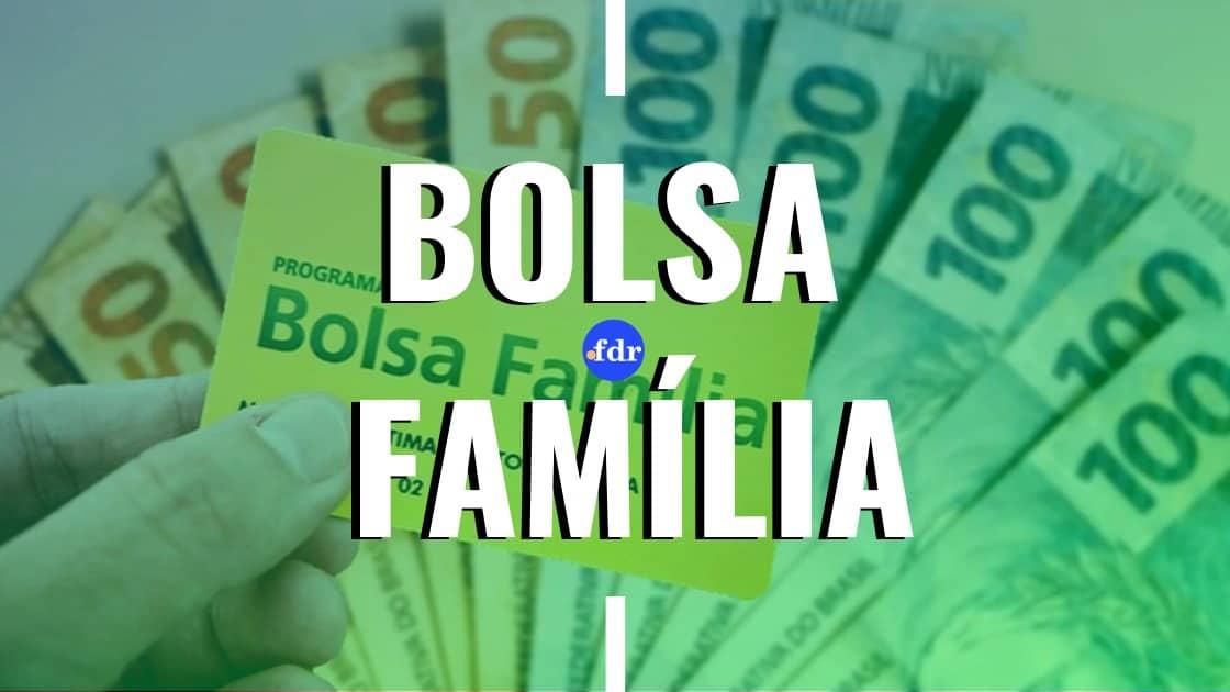 Bolsa Família vai aumentar R$470 para combater crise? Veja aqui! (Montagem/FDR)