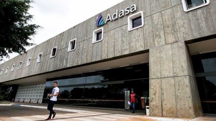 Concurso da Adasa abre 25 vagas com salário de até R$10 mil (Reprodução/Internet)