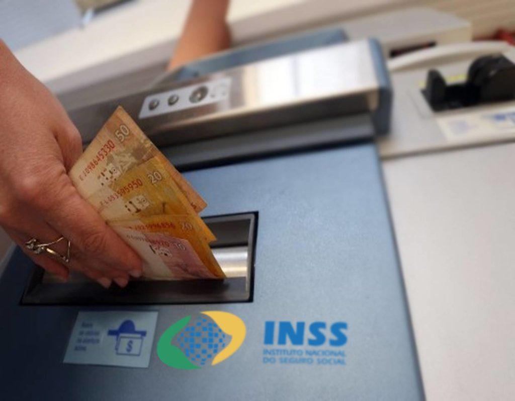 INSS: Veja como CONSULTAR quanto tem na sua conta (Reprodução/Internet)