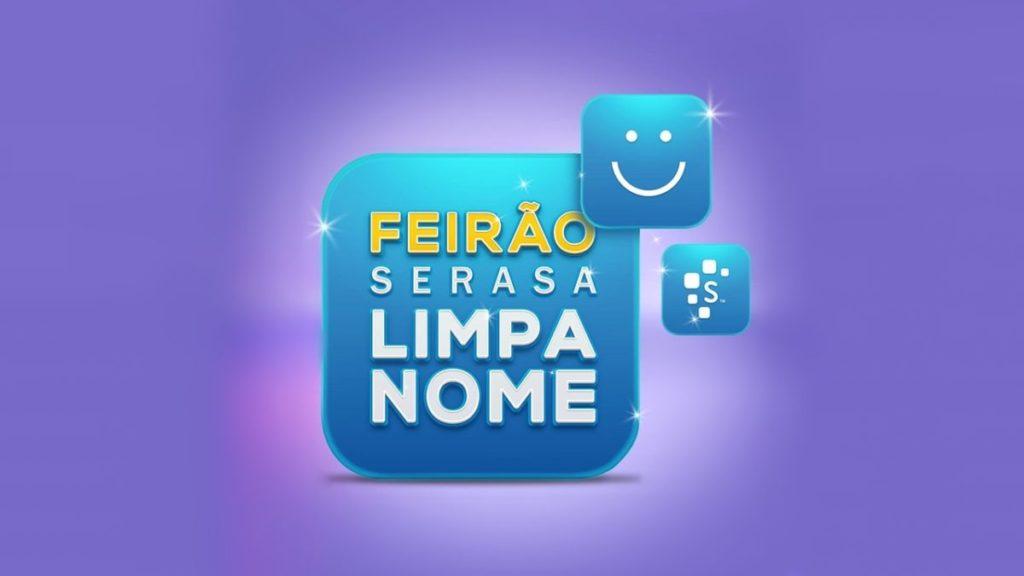 Feirão Serasa aumentou parcelamento das dívidas com novo prazo (Reprodução/Site/Serasa)