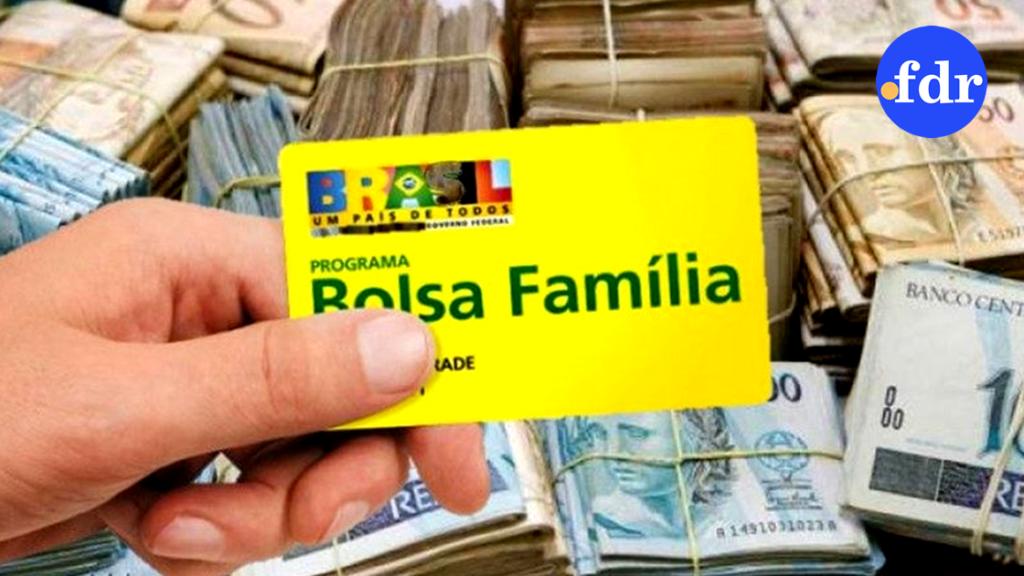 Projeto do Bolsa Família amplia valor durante crise; saiba detalhes