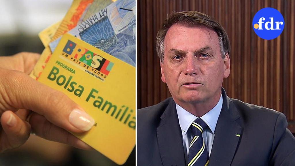 Reviravolta! Bolsa Família recebe R$83,9 milhões em recursos devolvidos pelo governo (Reprodução/Internet)