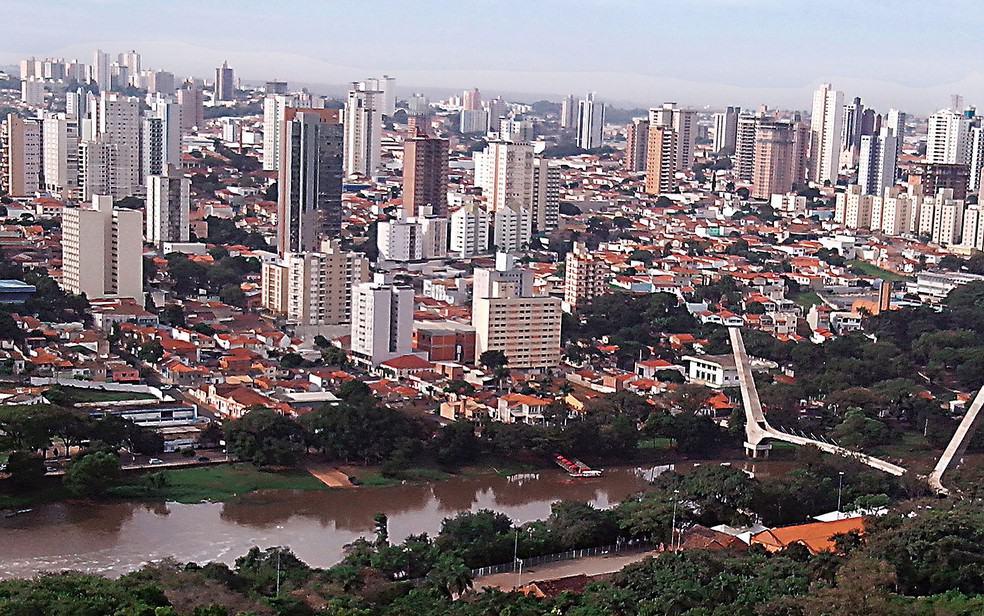 Vagas de emprego IBGE: 397 oportunidades em Piracicaba (Imagem: Reprodução - Google)