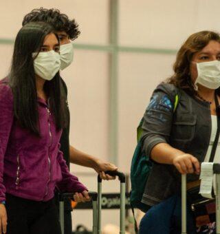Crise nos aeroportos assustam associações