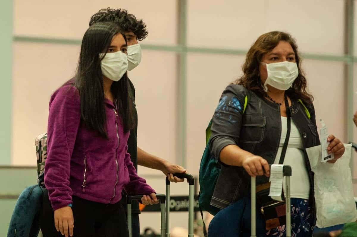 Crise nos aeroportos! Representantes da classe estão assustadas