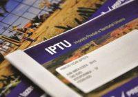 IPTU 2020 de Ponta Grossa: vencimento foi prorrogado para o dia 20
