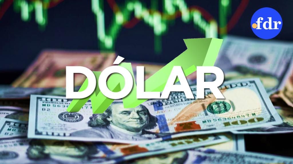 Dólar fecha abaixo de R$5 com decisão do Senado americano (Montagem/FDR)