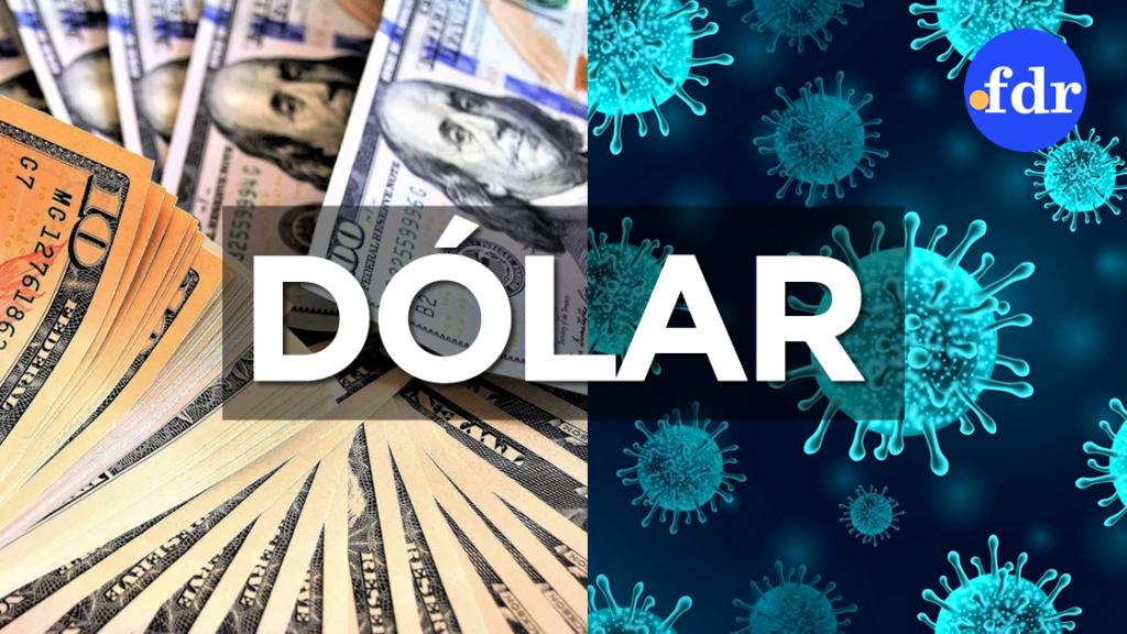 Dólar tem mais uma QUEDA após pronunciamento de Bolsonaro