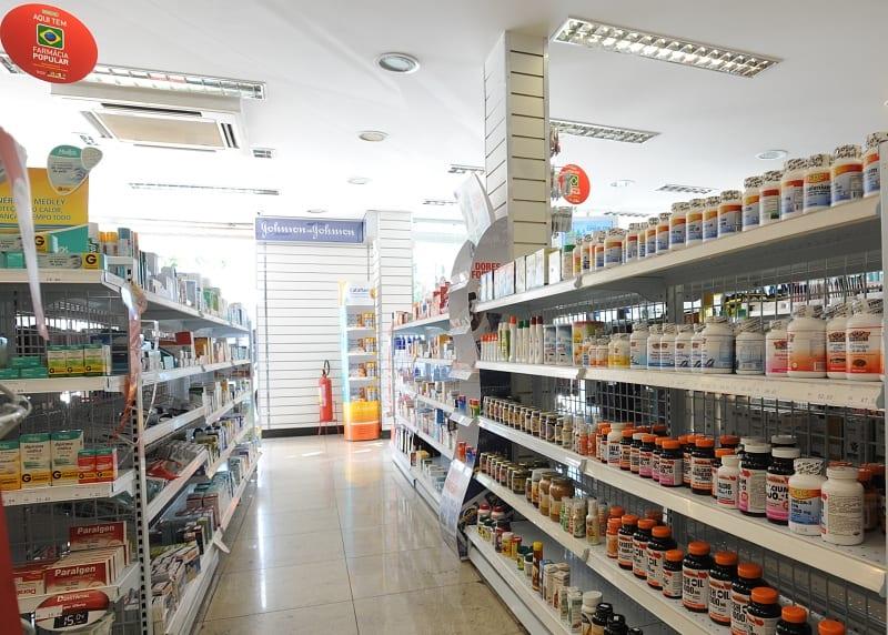 Farmácia de Alto Custo do DF cria delivery em parceria com governo (Reprodução/Agência Brasil)