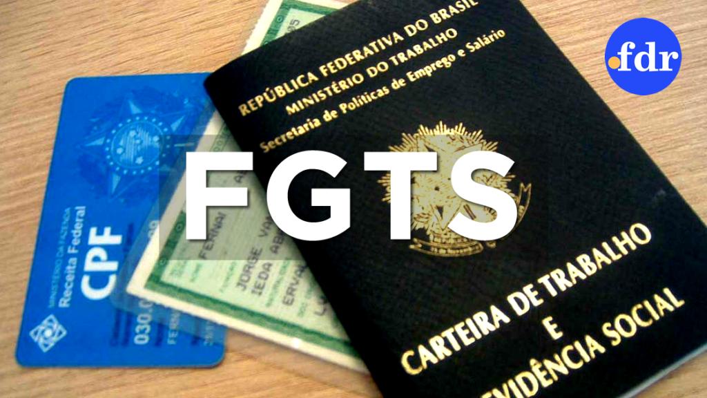 Pedidos de saque integral do FGTS começam a ser analisados pela Justiça