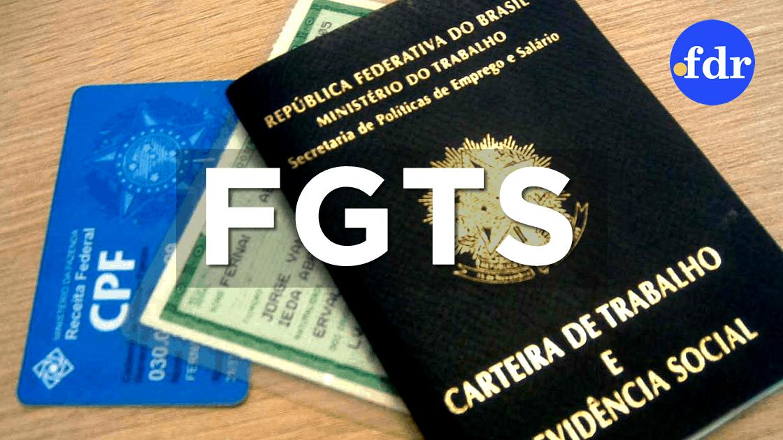 Fim do prazo! Saque do FGTS finaliza hoje (31) com R$14 bi disponíveis