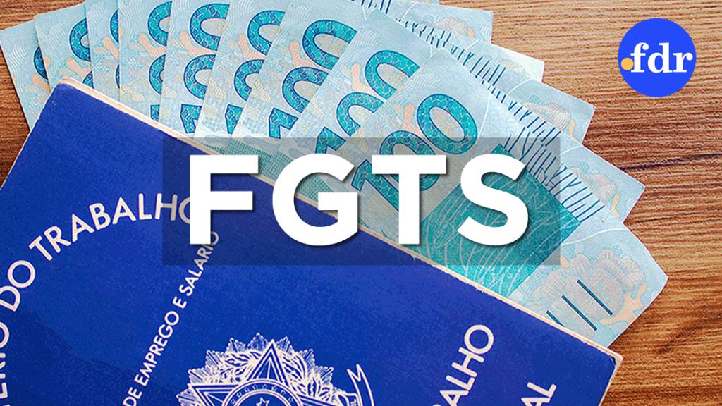 Governo anuncia novo saque do FGTS para esse ano; saiba detalhes!