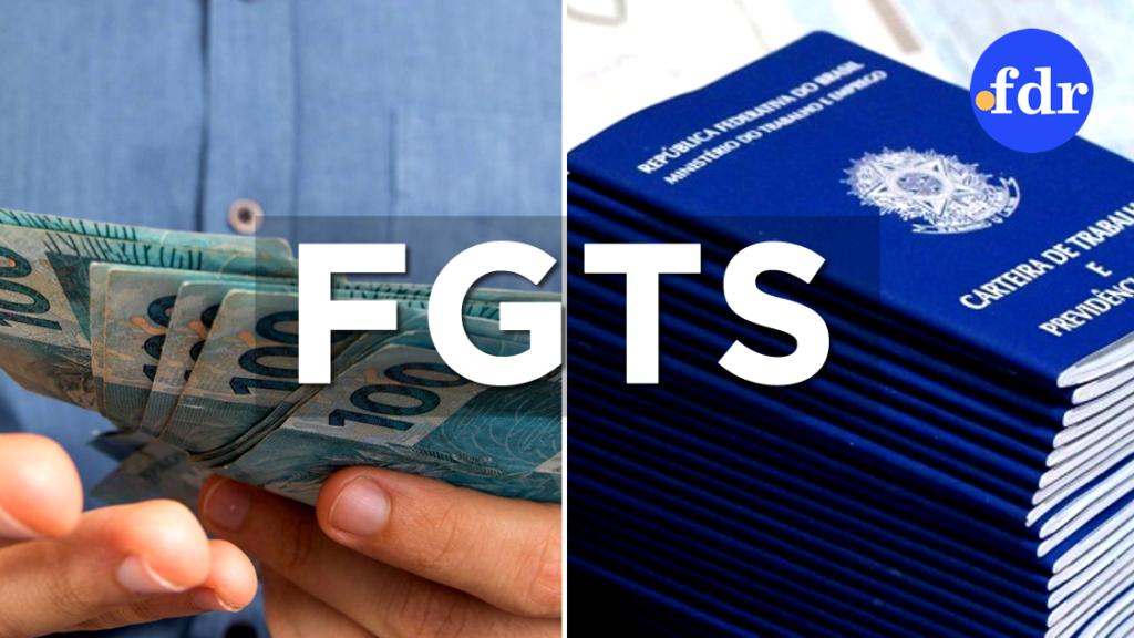 Novo FGTS vai tirar direito à multa de 40% sobre o fundo? Veja aqui!