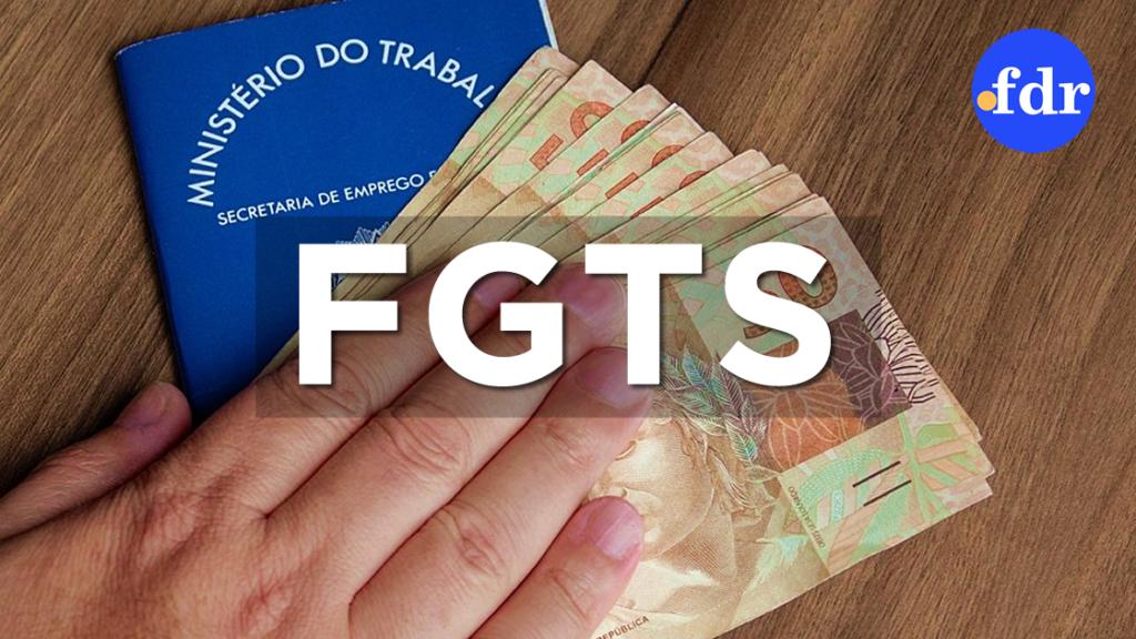 Calendário FGTS começa no próximo mês; confira os dias!