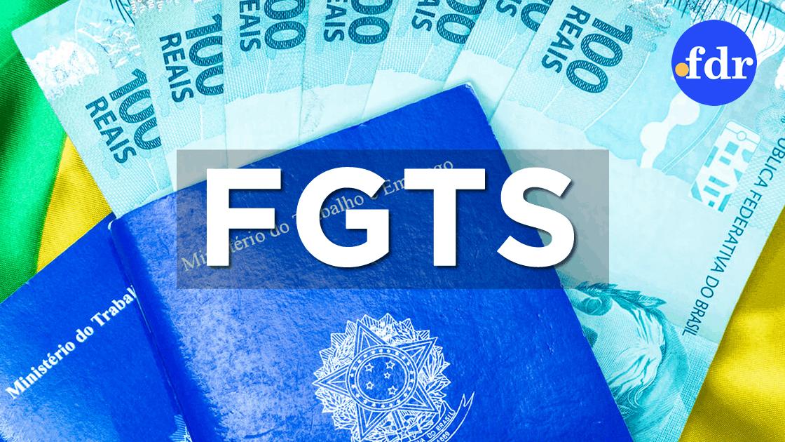 Caixa antecipa calendário de pagamento do saque aniversário do FGTS