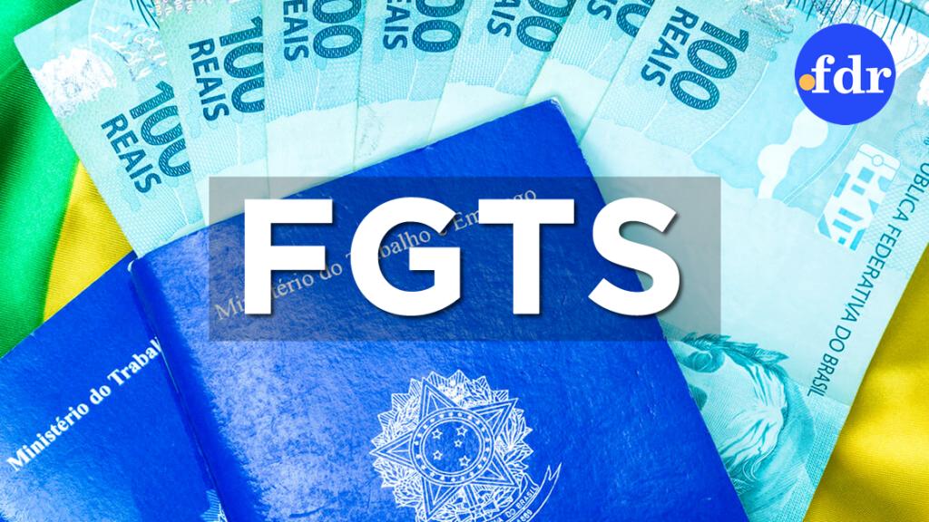 Saque do FGTS em nova modalidade ganha data de liberação