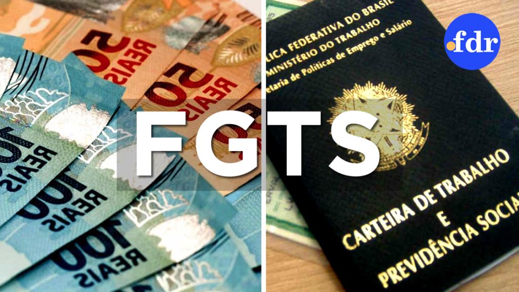 FGTS vai pausar contribuições por 3 meses! Entenda como fica o trabalhador
