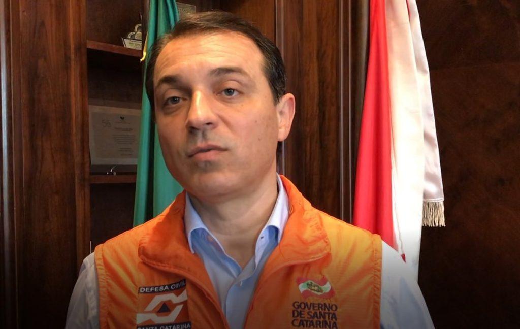 Coronavírus: governo de Santa Catarina anuncia fim parcial da quarentena