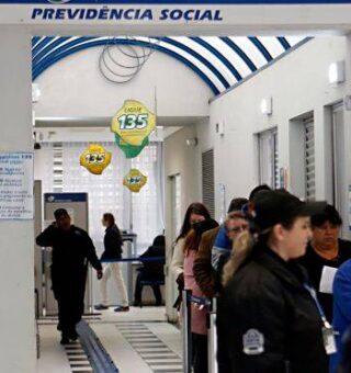 INSS cria medidas especiais para atender pensionistas rurais