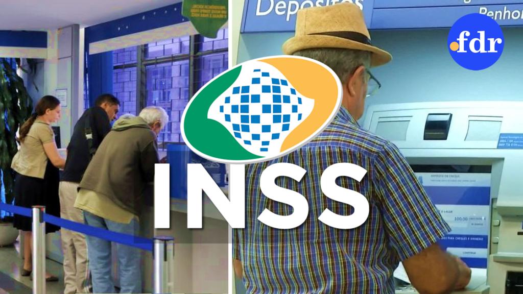 Prova de vida do INSS está oficialmente suspensa; confira mais mudanças (Montagem/FDR)