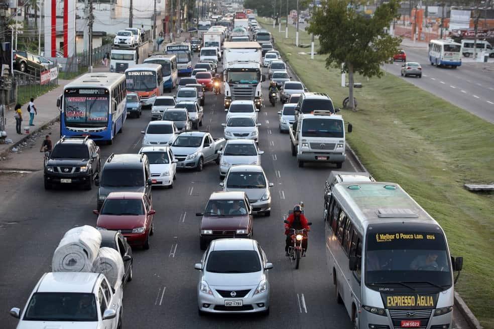 IPVA Rondônia 2020 prorroga data de vencimento para essas placas; confira (Reprodução/Internet)