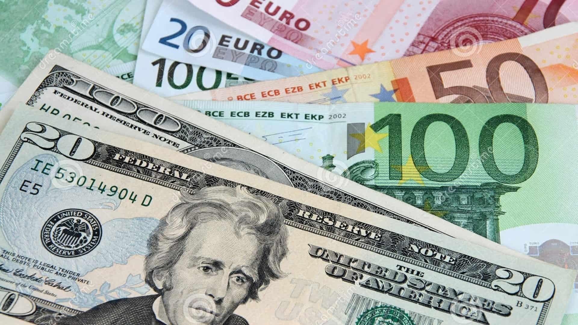 Dólar de turismo sobe mais uma vez e alcança R$5,20 em SP (Imagem: Reprodução - Google)