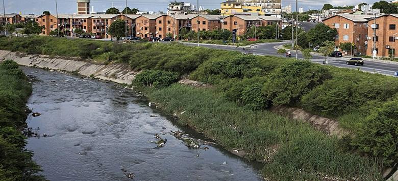 Saneamento básico deve ganhar mais investimento com novo projeto do Senado (Imagem: Reprodução - Google)