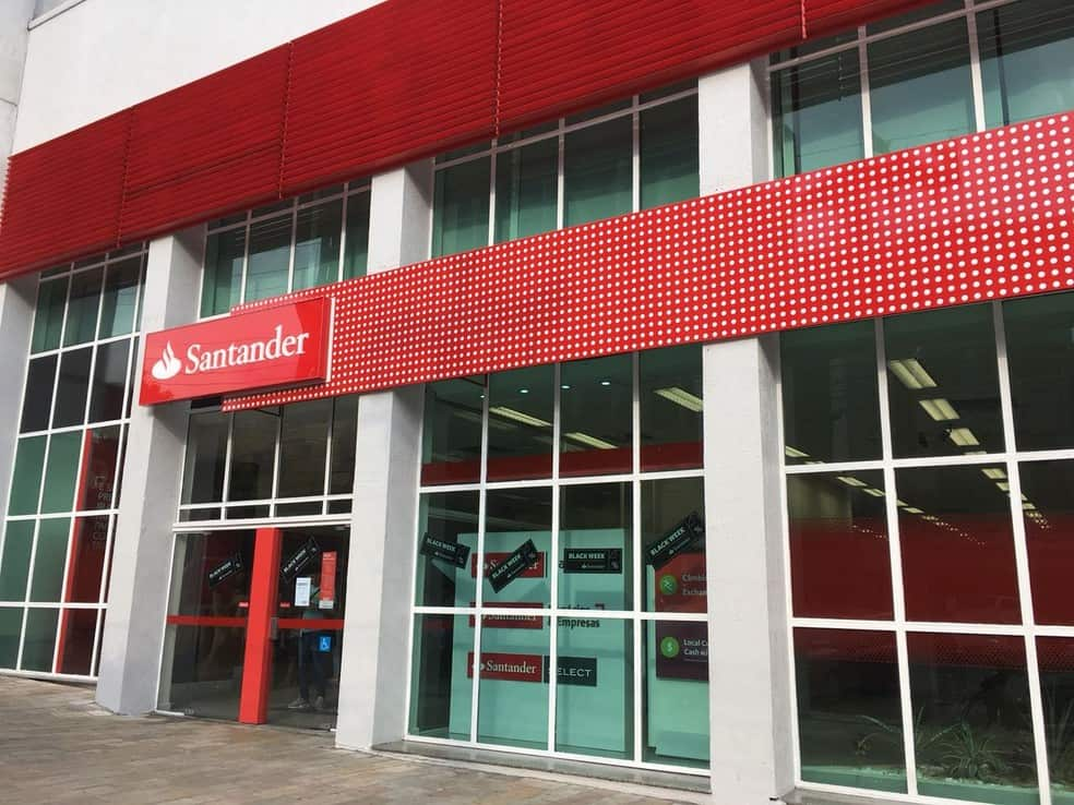 Santander lança serviços especiais para o MEI (Reprodução/Internet)