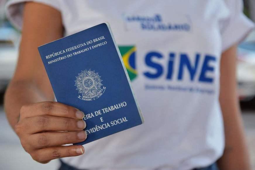 Vagas de emprego em Manaus: 23 oportunidades com inscrição imediata!