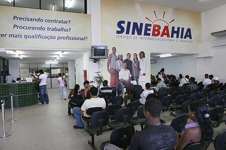 Vagas abertas em Salvador e outras 8 cidades; Confira! (Imagem: Reprodução - Google)