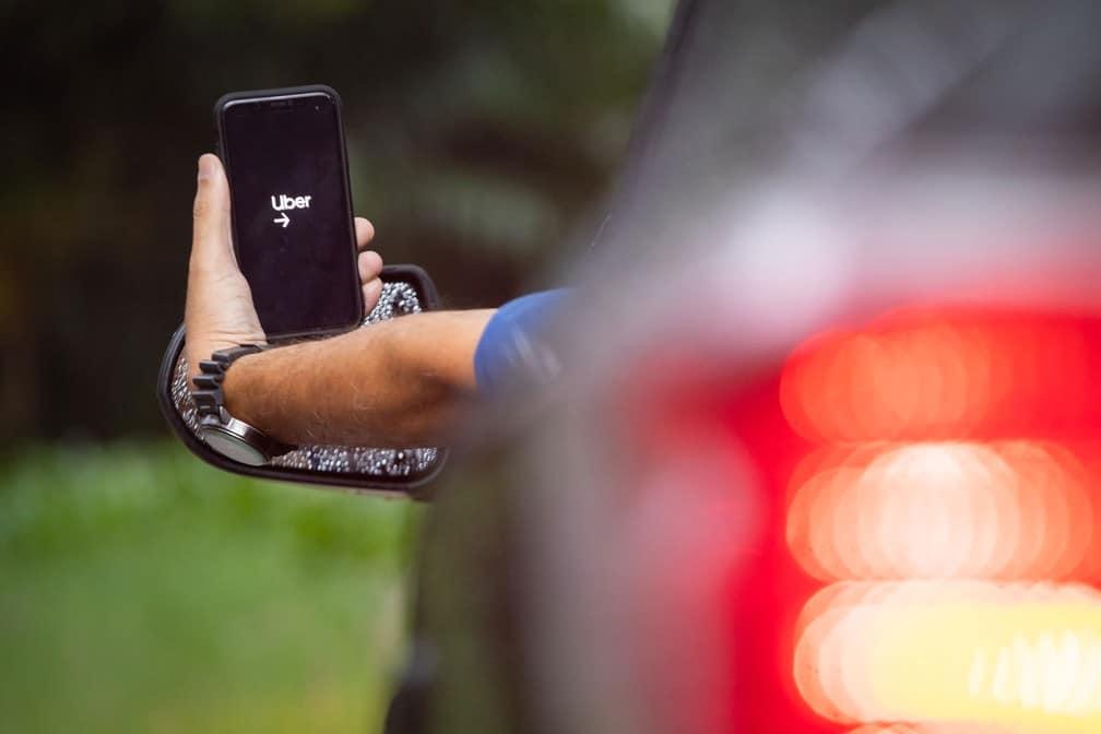 Covid-19: Uber promete auxílio financeiro aos motoristas infectado