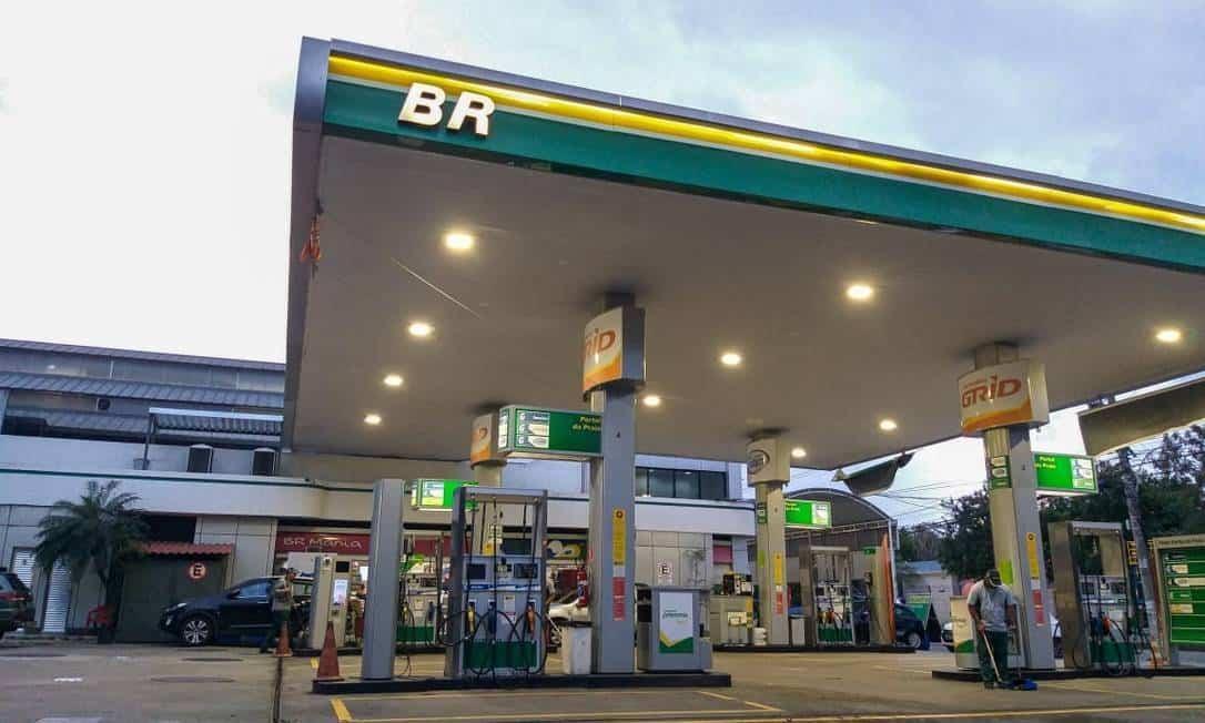 Preço da gasolina e do álcool caem nas refinarias a partir de 6° feira (Imagem: Reprodução - Google)