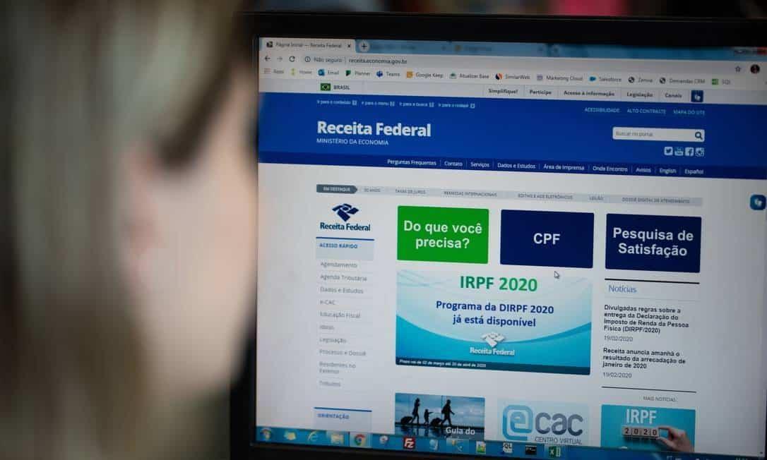 Restituição do IRPF 2020 pode ser adiantada para aquecer economia (Imagem: Reprodução - Google)
