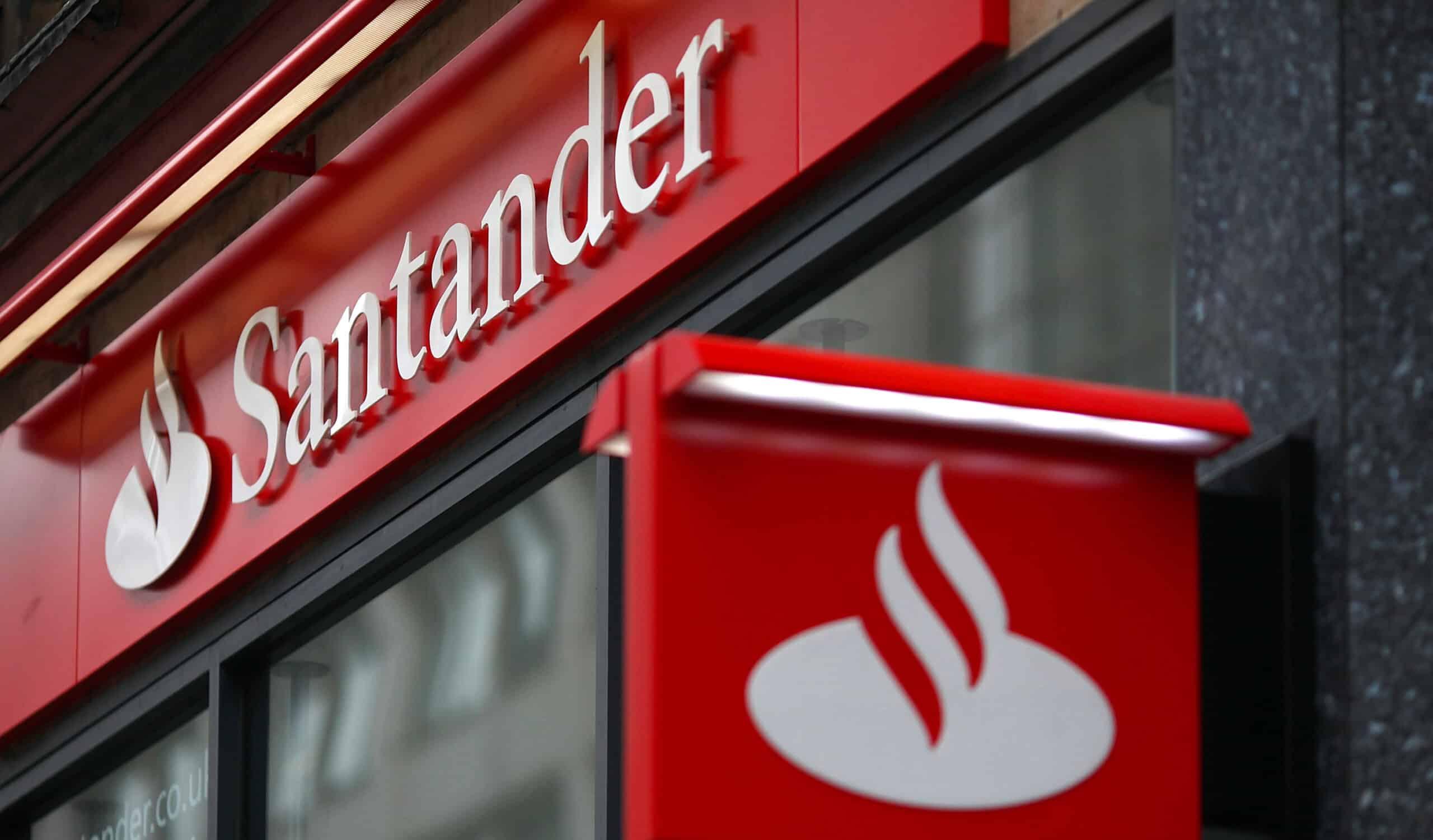 Santander vai prorrogar parcelas vencidas por 60 dias; saiba como fazer (Imagem: Reprodução - Google)