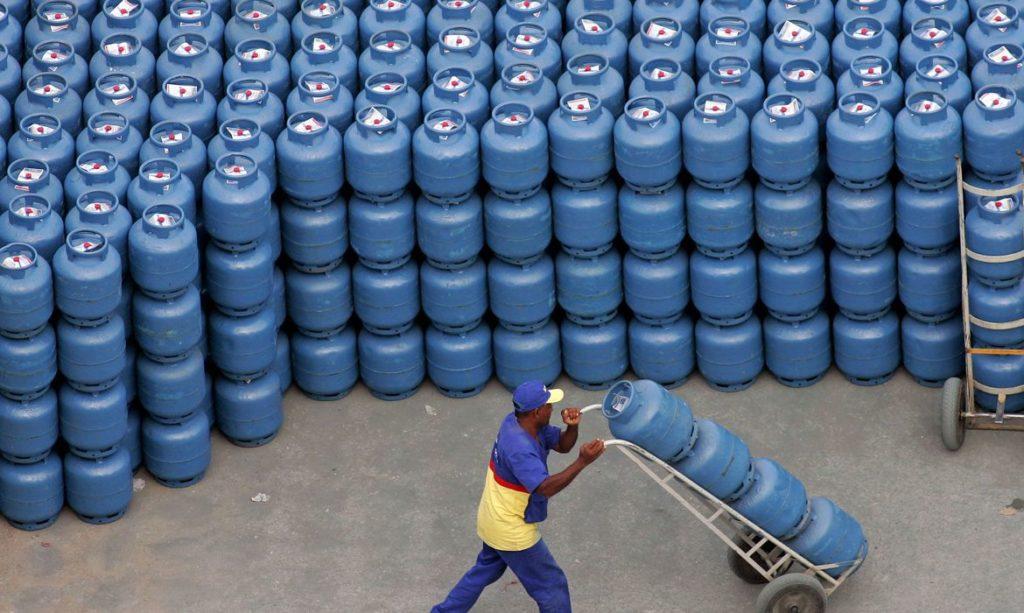 Urgente! Ministro traz boas notícias sobre abastecimento de gás no país